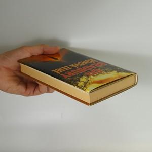 antikvární kniha Říjnová země, 2006
