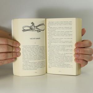 antikvární kniha Zaklínač. II., Meč osudu, 2011