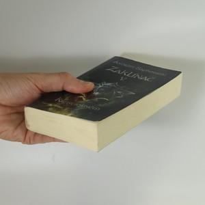 antikvární kniha Zaklínač. V., Křest ohněm, 2011