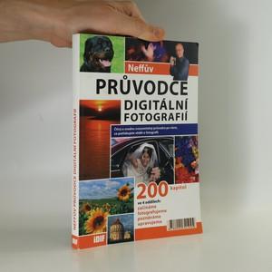 náhled knihy - Neffův průvodce digitální fotografií