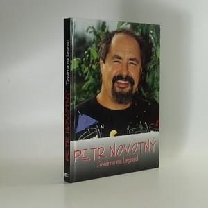 náhled knihy - Petr Novotný : továrna na legraci