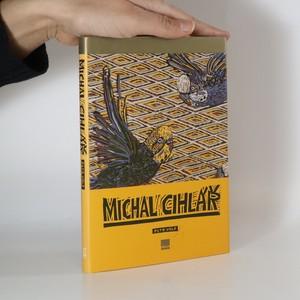 náhled knihy - Michal Cihlář