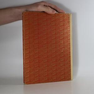 antikvární kniha Alšovy listy milostné, 1941