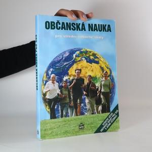 náhled knihy - Občanská nauka pro střední odborné školy a studijní obory SOU