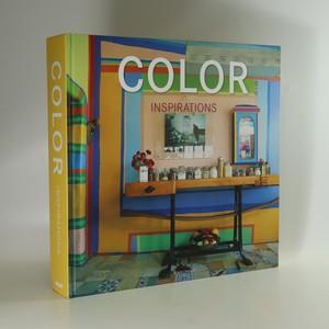 náhled knihy - Color inspiration