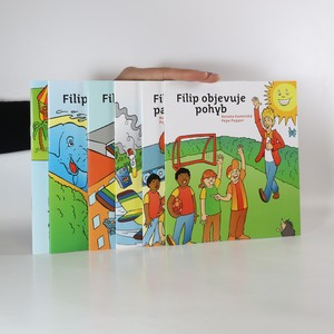 náhled knihy - 6x edice Život a zdraví (6 sešitů, viz poznámka)