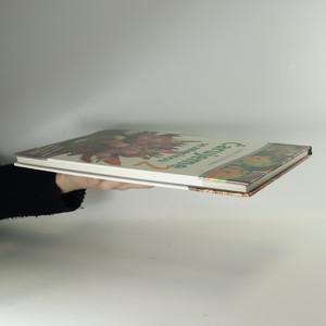antikvární kniha Čarujeme se zeleninou 2, 2006