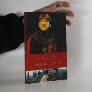 náhled knihy - Jindřich V.