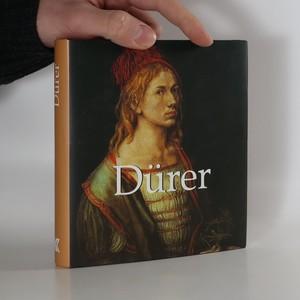 náhled knihy - Dürer. 1471-1528