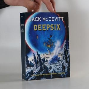 náhled knihy - Deepsix