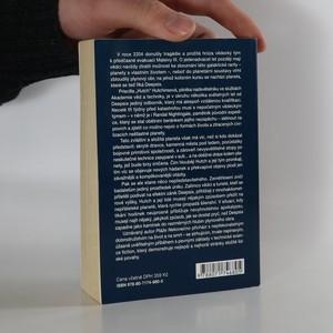antikvární kniha Deepsix, 2008
