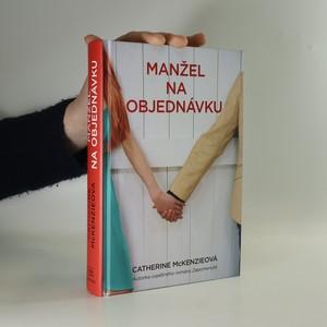 náhled knihy - Manžel na objednávku