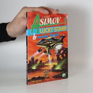náhled knihy - Lucky Starr & oceány Venuše