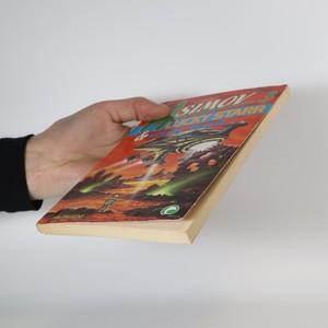 antikvární kniha Lucky Starr & oceány Venuše, 1999