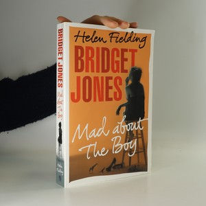 náhled knihy - Bridget Jones. Mad about the boy