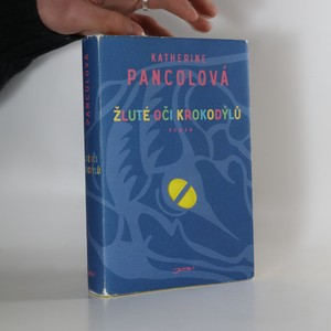 náhled knihy - Žluté oči krokodýlů