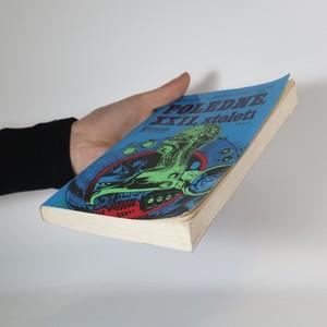 antikvární kniha Poledne, XXII. století, 1980
