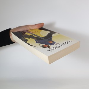 antikvární kniha Jed, 2014