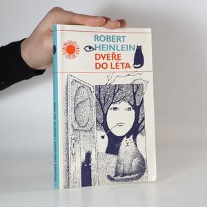 náhled knihy - Dveře do léta