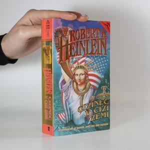 náhled knihy - Cizinec v cizí zemi