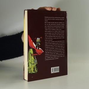 antikvární kniha Buď sama sebou, 2010