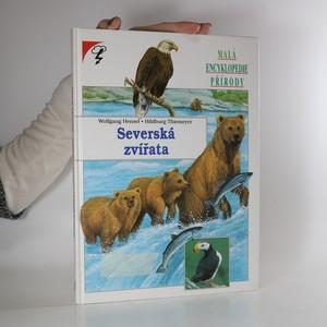náhled knihy - Severská zvířata