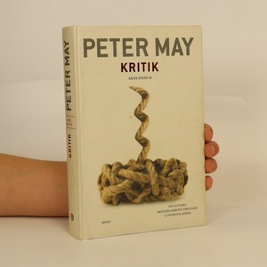 náhled knihy - Kritik