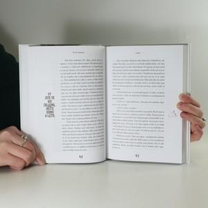 antikvární kniha Jsem, neuveden