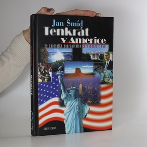 náhled knihy - Tenkrát v Americe