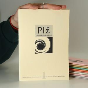 náhled knihy - Plž : Plzeňský literární život (11 výtisků)