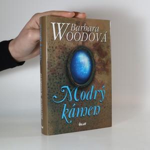 náhled knihy - Modrý kámen
