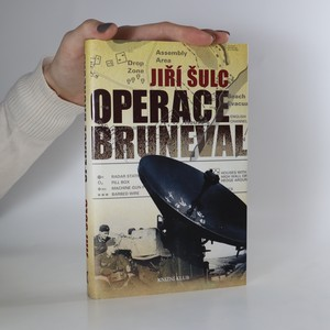 náhled knihy - Operace Bruneval