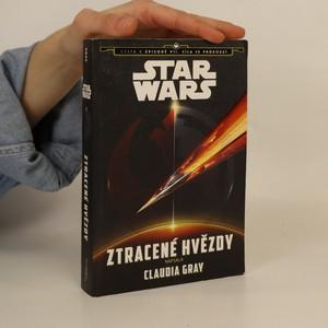 náhled knihy - Star Wars. Ztracené hvězdy