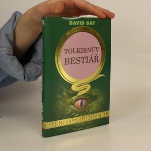 náhled knihy - Tolkienův bestiář