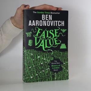 náhled knihy - False Value