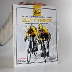 náhled knihy - Žlutý trikot