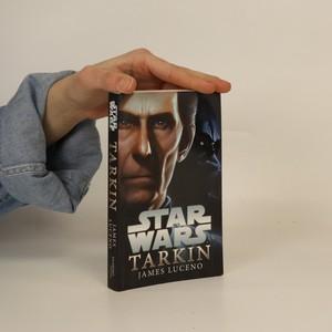 náhled knihy - Star Wars. Tarkin