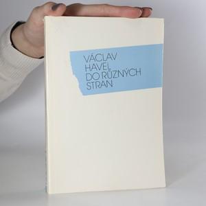 náhled knihy - Do různých stran