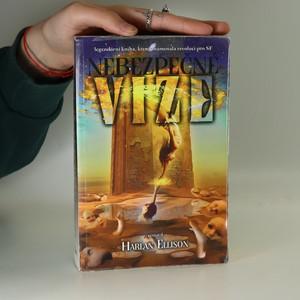 náhled knihy - Nebezpečné vize