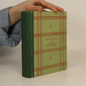 náhled knihy - Malá Dorritka. 1. - 3. díl. (3 díla v jednom svazku)