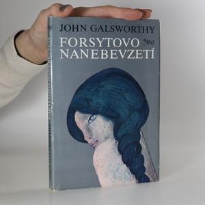 náhled knihy - Forsytovo nanebevzetí