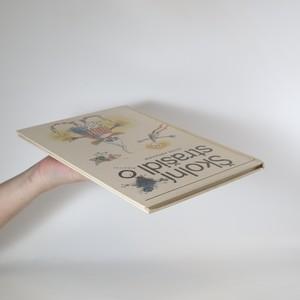 antikvární kniha Školní strašidlo, 1983