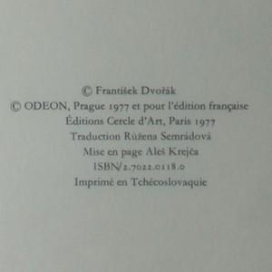 antikvární kniha Hans Holbein le Jeune. Dessins, 1977