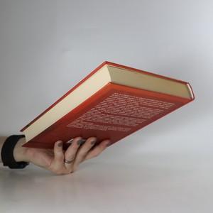 antikvární kniha Bouřlivé vody, 2010