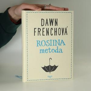 náhled knihy - Rosiina metoda