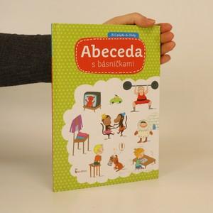 náhled knihy - Abeceda s básničkami