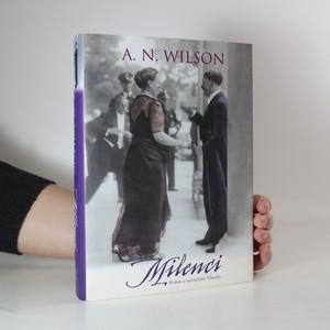 náhled knihy - Milenci : román z nacistického Německa