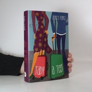 náhled knihy - Tady a teď