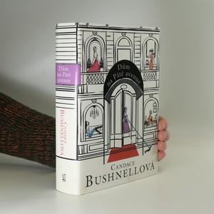 náhled knihy - Dům na Páté avenue