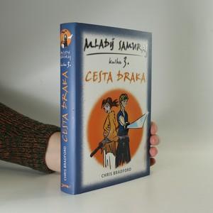 náhled knihy - Mladý samuraj. Kniha 3. Cesta draka.